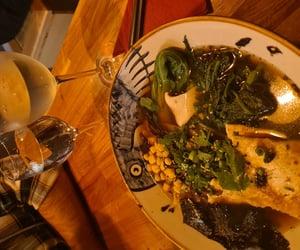 japanese, ramen, and tofu image