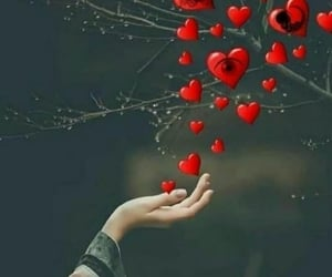 I Love You, be mine, and for you image
