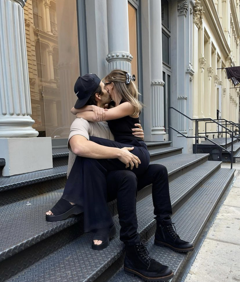 boyfriend, cute, and couple image