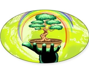 ecological, green, and ecofriendly image