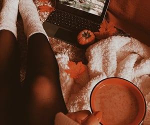 autumn, Herbst, and movie image
