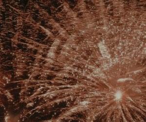 aesthetic, firework, and fun image