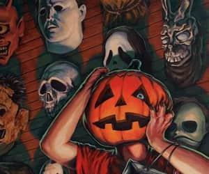 Halloween and ilustraciones image
