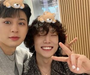 bobby and yunhyeong image