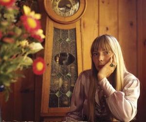 joni mitchell and music image