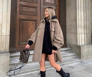 alllook, fashion, and lookbook image