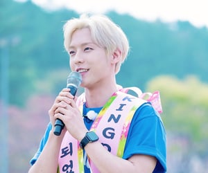melody, handsome, and rapper image