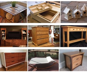 woodworking, wood working, and teds woodworking plans image