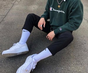 boys, champion, and outfit image