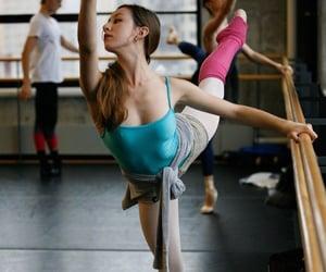 class, ballerina, and classy image