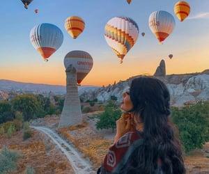 beauty, travel, and turkey image