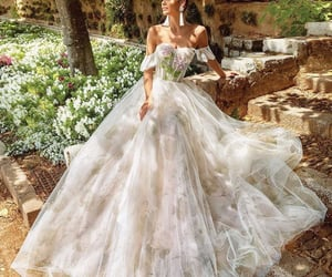 Queen, elegant, and fairytale image