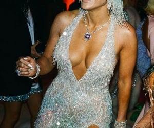 jlo, Jennifer Lopez, and MET image