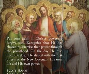 Catholic, repentance, and katholische kirche image