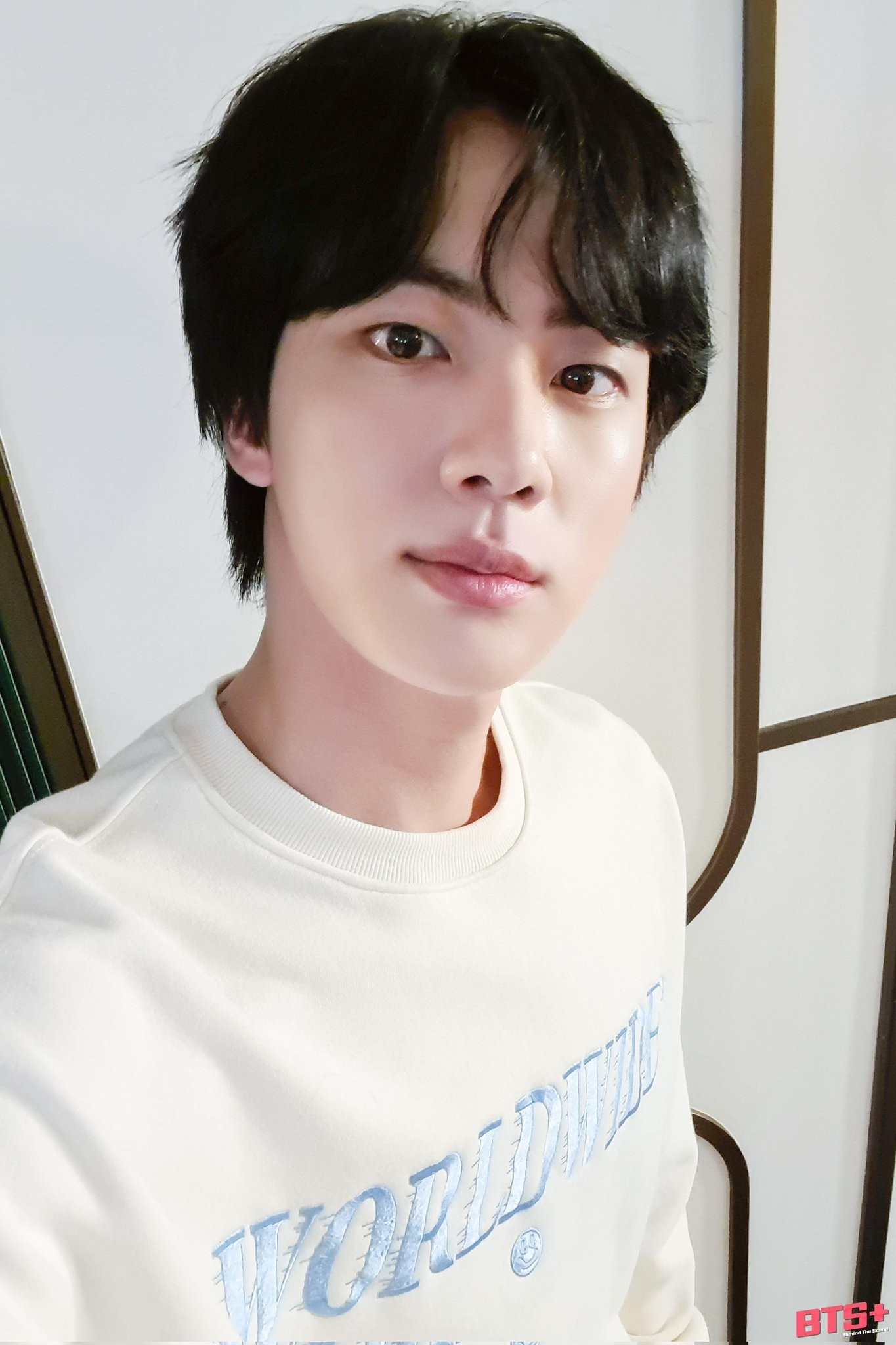 asian, handsome, and jin image