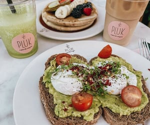 breakfast, drinks, and lifestyle image