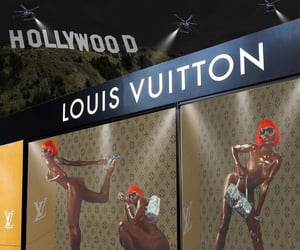 heels stilettos and hollywood louis vuitton image