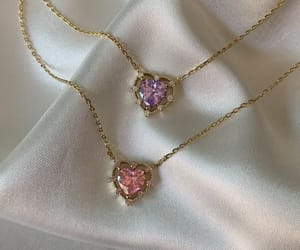 ethereal, gem, and necklace image