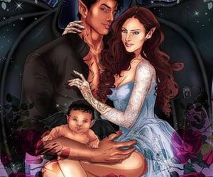 fae, faerie, and NYX image