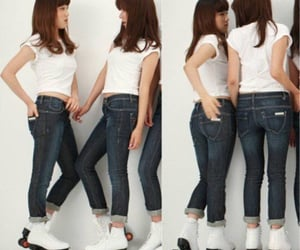 fashion, gg, and girls generation image