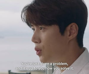 korea, subtitles, and kdrama image