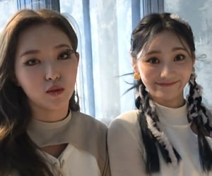 idols, kpop, and orbit image