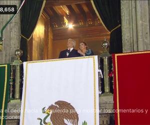 amlo, méxico, and dia de independencia image