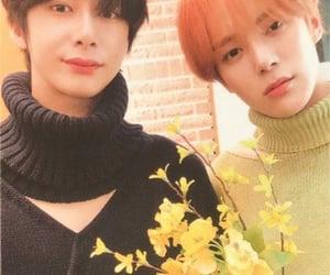 mx, lee minhyuk, and chae hyungwon image