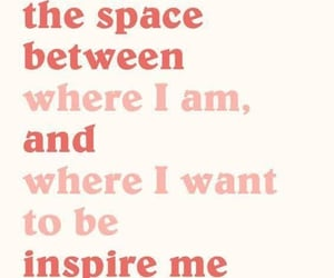 inspirational, self love, and we heart it image
