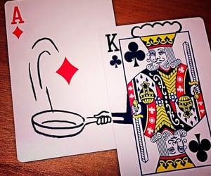 cartas, reir, and divertido image