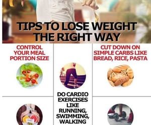 diet, weight loss, and fitness weight loss image