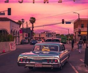 california, unique destination, and city cities cityscape image