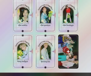 fancy, kpop edits, and photocards image