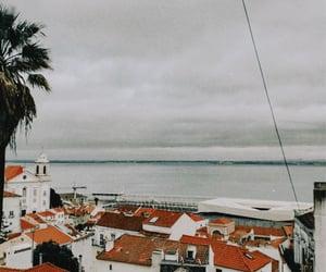 city, lisbon, and rio image