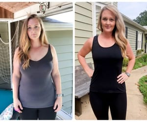 die, weight loss, and healthy lifestyle image