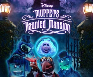 disney, muppets, and the muppets image