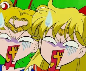 anime, Otaku, and sailor venus image