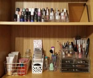 cosmetics organizer and organizador de cosmeticos image