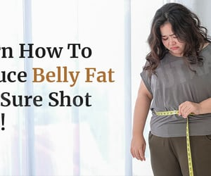 nature sutra, weight loss, and exercise for belly fat image