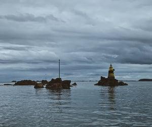france, gloomy, and Island image