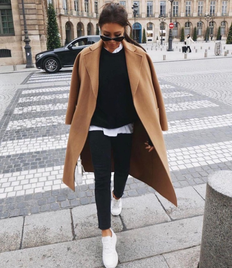 casual, clothes, and fashionable image