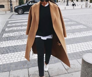 casual, clothes, and fashionista image