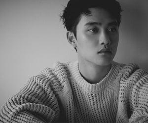 Chen, empathy, and jongin image