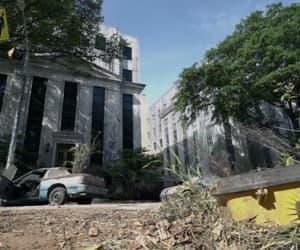 apocalypse, city, and street image