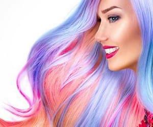 haircolor, haircolour, and haircut image