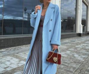 стиль, одежда, and мода image