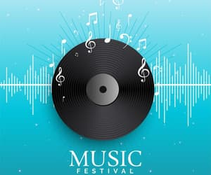 article, entertainment, and music image