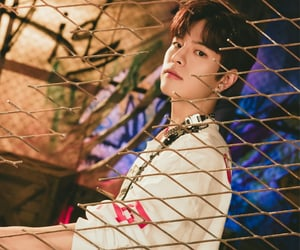 asian, seungmin, and stray kids image