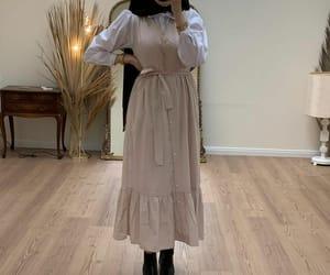 dress, islam, and muslim image