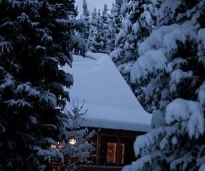 Let it snow Via pinterest
